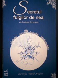 Snowflakes' Secret
